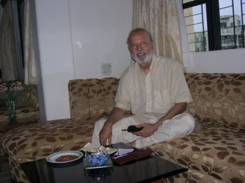 Mumbai, India 2006