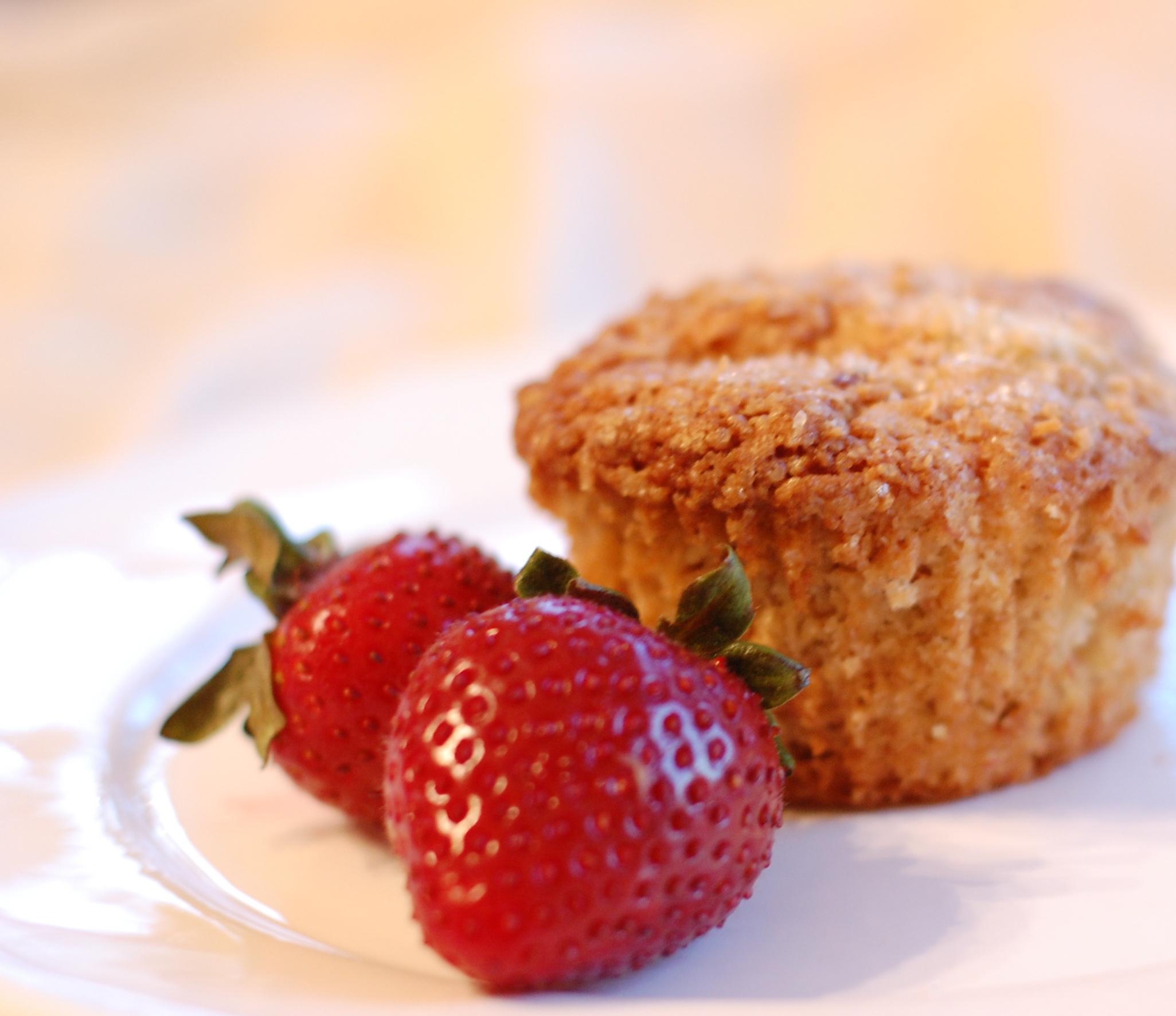 bright muffin
