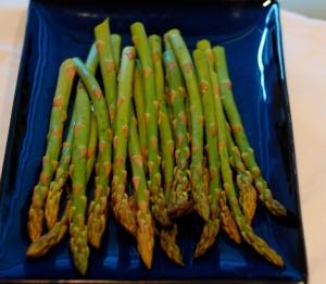 purty asparagus