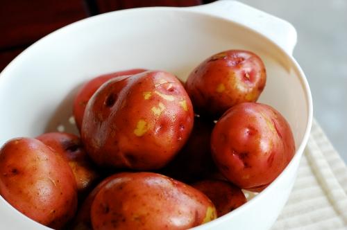 shiny new potatoes 3