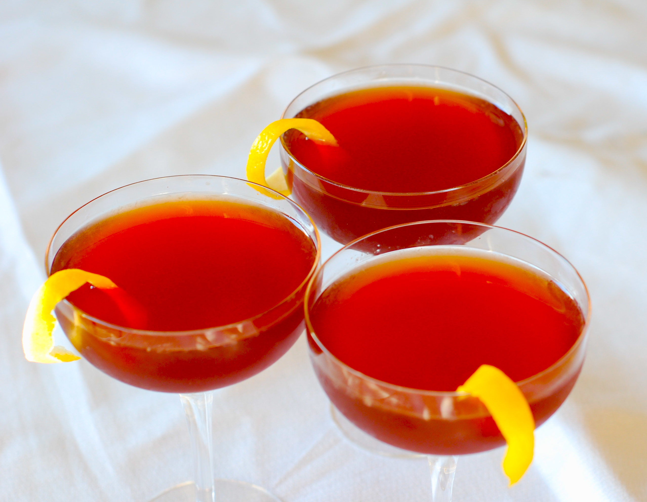 HOMEMADE GRENADINE « Blue Jean Gourmet