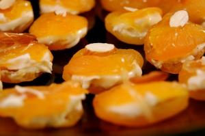 apricots up close