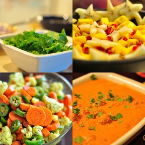 diwali food 2