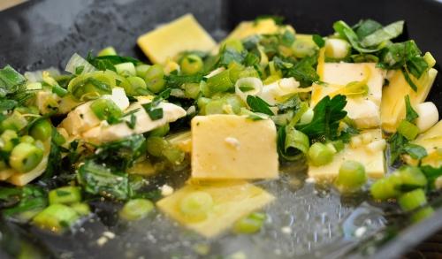 eaten cheese