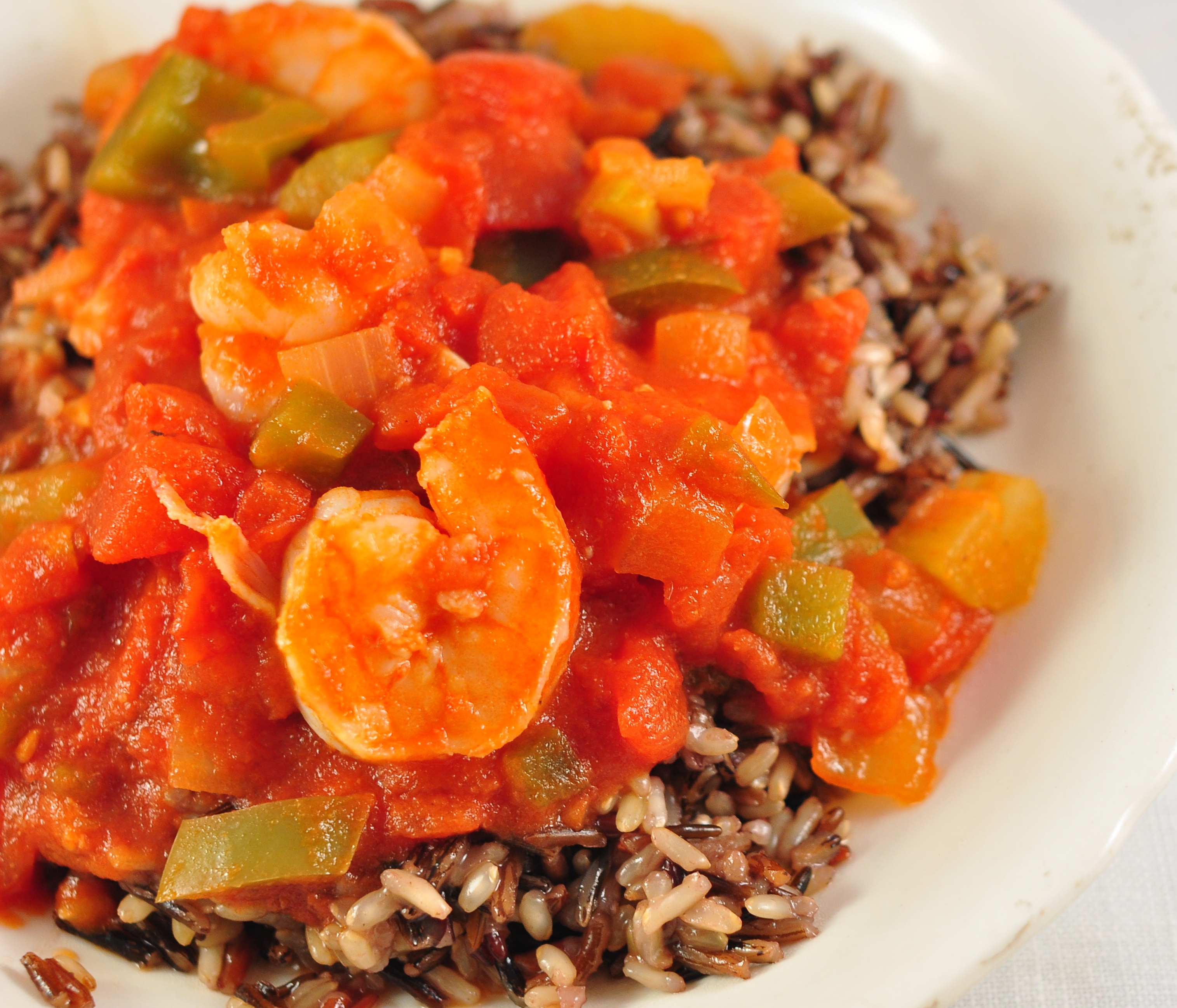 Photo Shrimp Creole Recipe | Desktop Background